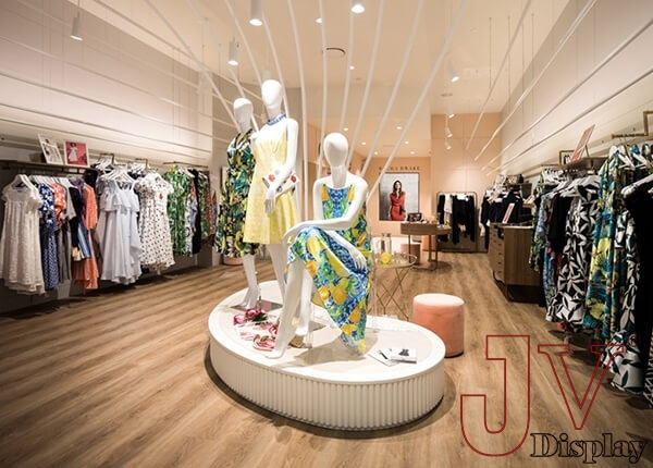 Fashion Cloth Store Decoration And Display Design For Sale Fashion Cloth Store Decoration And Display Design Suppliers