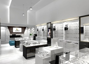 optical shop design ideas