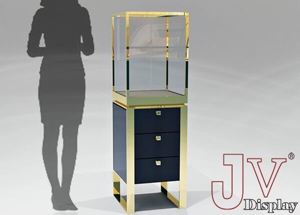 display pedestal stands