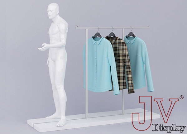 wholesale clothing racks for stores