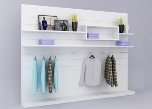 shop shelf display ideas