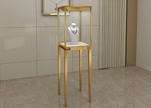 ready made jewelry pedestal