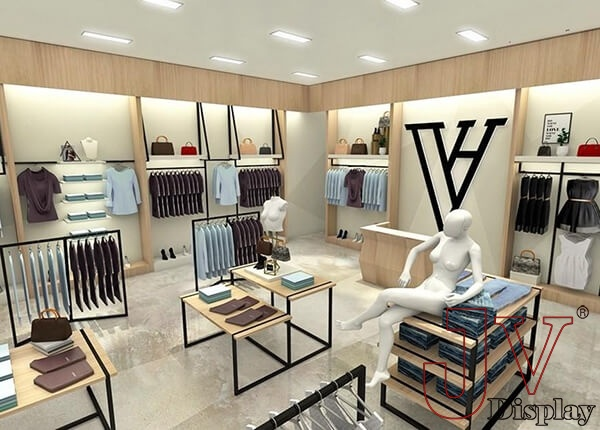 Apparel Store Fixture And Furniture For Interior Design For Sale Apparel Store Fixture And Furniture For Interior Design Suppliers