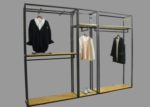 clothing fixture