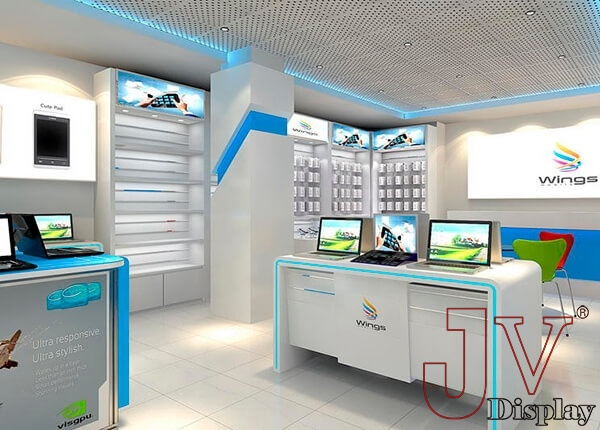 Electronic Displays Furniture For Retail Shop Design For Sale Electronic Displays Furniture For Retail Shop Design Suppliers