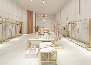 clothing boutique decor ideas interior design for shop