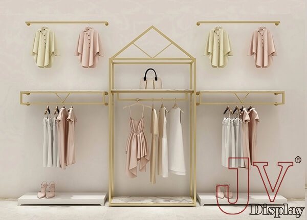shop decoration for clothes