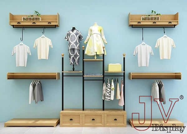 garment display