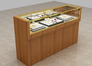 buy jewellery showcase