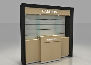 eyewear display ideas